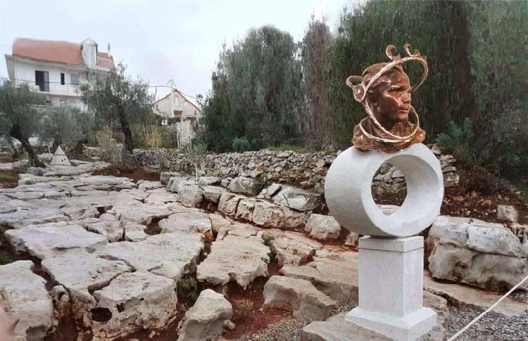 Памятник Юрию Гагарину. Фото: Just Rugel