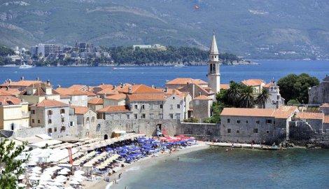 Виллы в черногории будва отзывы