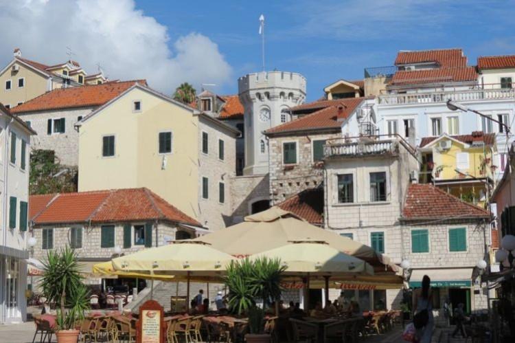 Херцег-Нови. Фото: Montenegro.travel