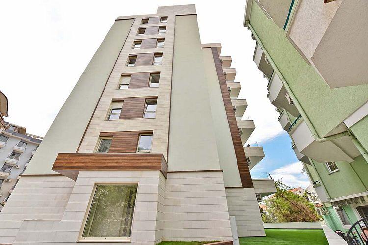 Черногория купить квартиру в подгорице